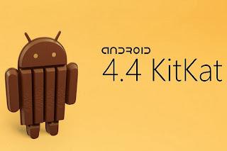 Android 4.4 KitKat - Technocratvilla.com