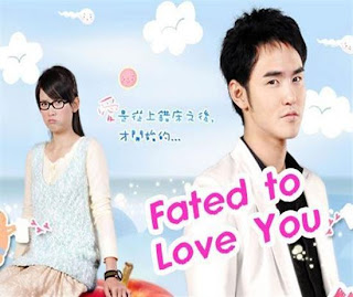 Phim Định Mênh Anh Yêu Em 2 , Fated To Love You