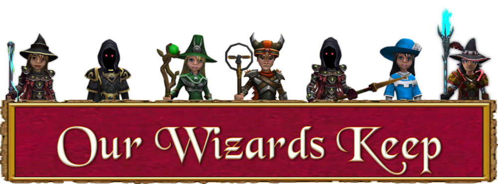 Wizard101 - Wizards Keep