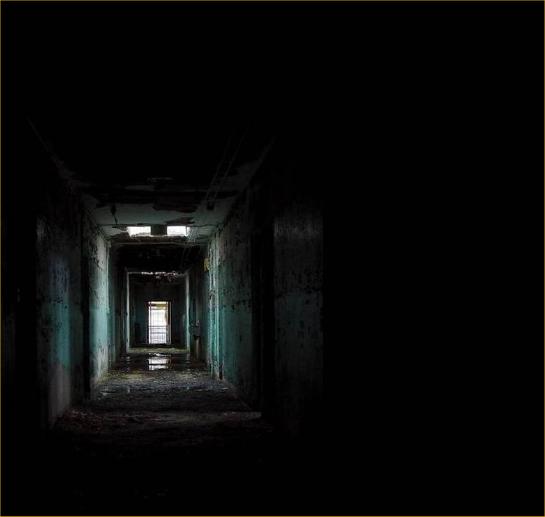 Darton laktanya Dark+Place