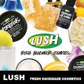 LUSH- FRESH HANDMADE COSMETICS