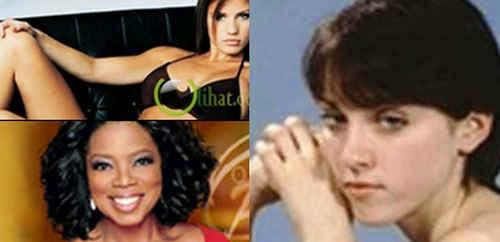 7 Artis Hollywood yang pernah Diperkosa sewaktu Remaja