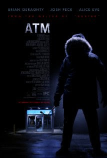 ATM Download   ATM   HDRip AVi (2012)