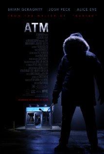 ATM Download   ATM   HDRip AVi (2012)