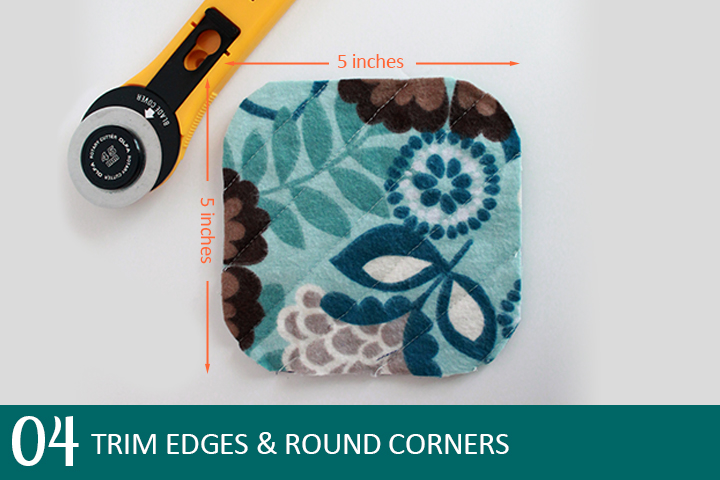 Sewing Tutorial: Seat Belt Cozy Cover -- great scrap buster perfectly sized for kids! | The Inspired Wren