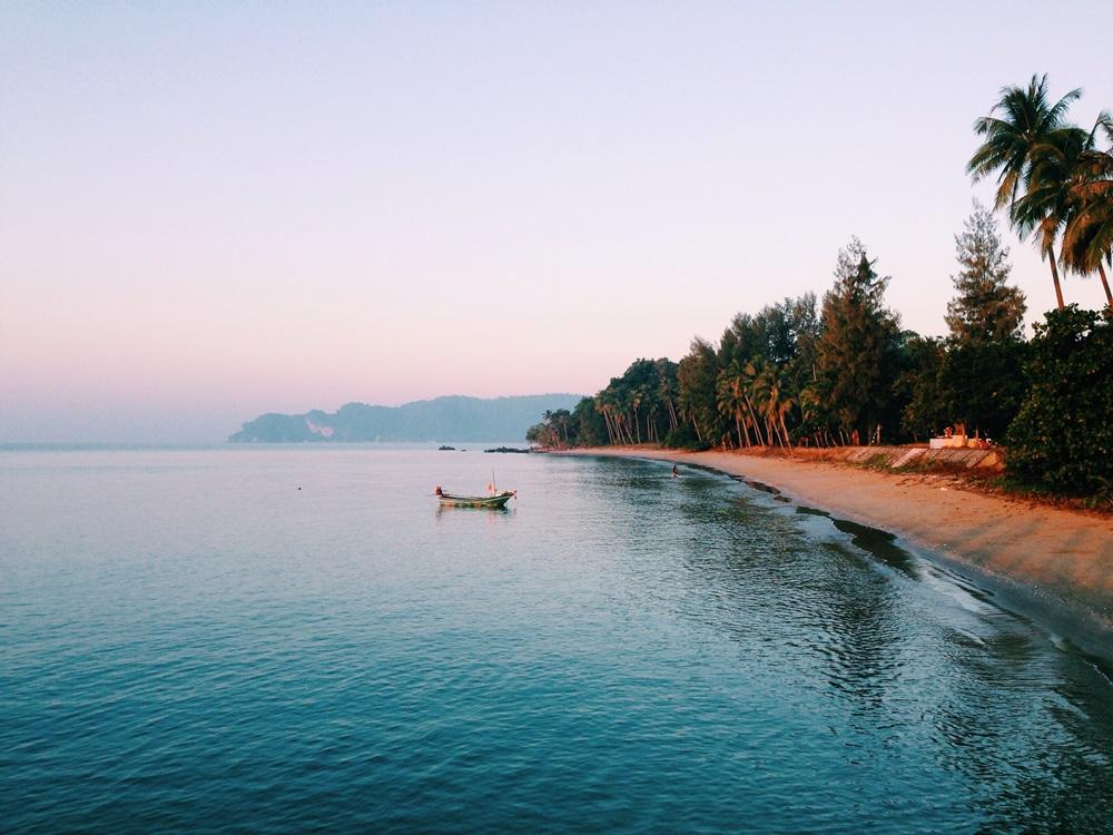 Koh Tao: Ankunft und ein Traum von einem Bungalow!