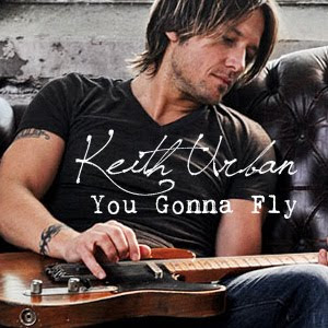 Keith Urban - You Gonna Fly Lyrics