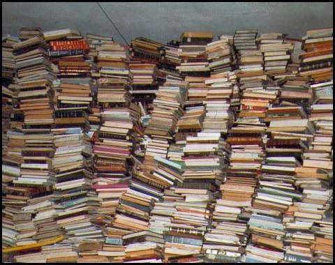 Corriere dello spettacolo la passione e la scelta di for Libri da leggere