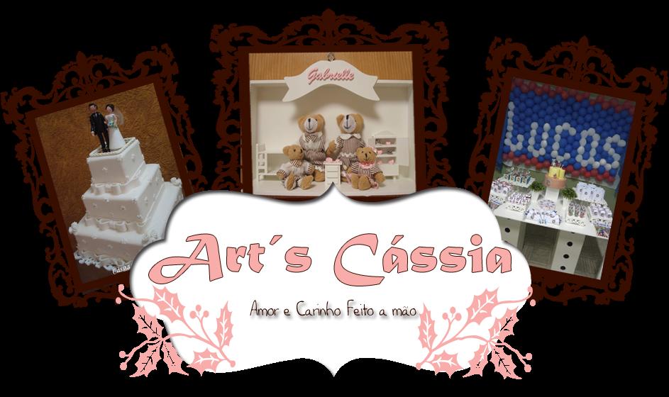 Art's Cássia