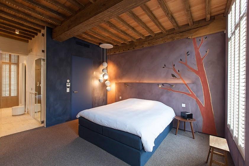 Les Plus Beaux HOTELS DESIGN Du Monde Htel LA SUITE SANS