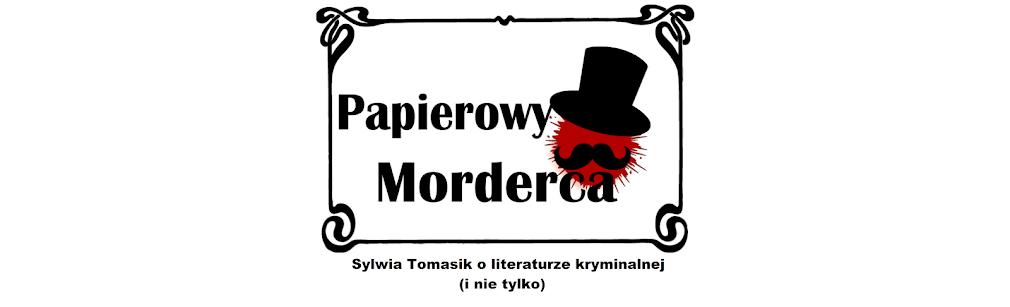 Papierowy Morderca