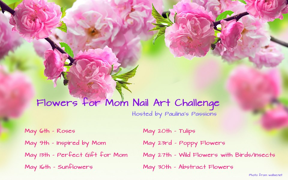 tes did it nails flowers for mom nail art challenge may 30th abstract nail art challenge 960x600