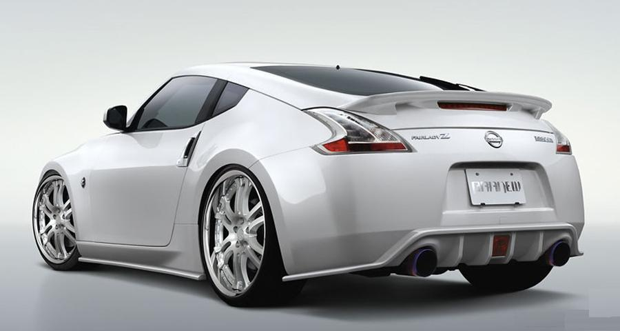 new fairlady z - photo #28