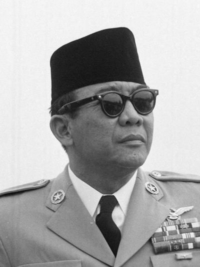 Dr. (HC) Ir. H. Soekarno