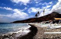 Pantai Amed Surga Baru di Bali