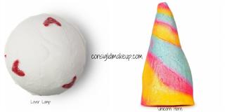 Preview: Novità San Valentino - Lush Cosmetics