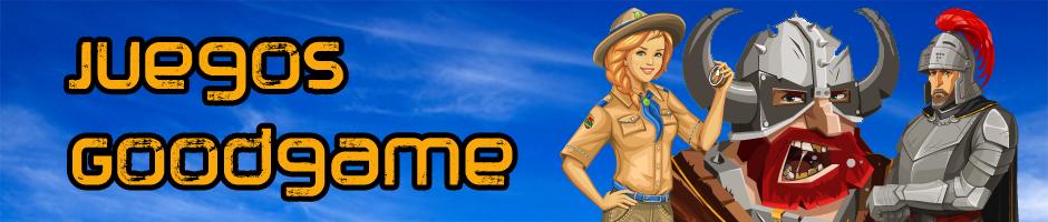 Juegos de Goodgame