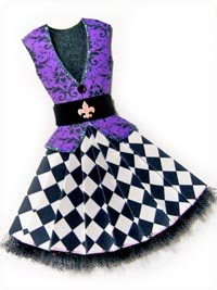 Alice's Tea Dress