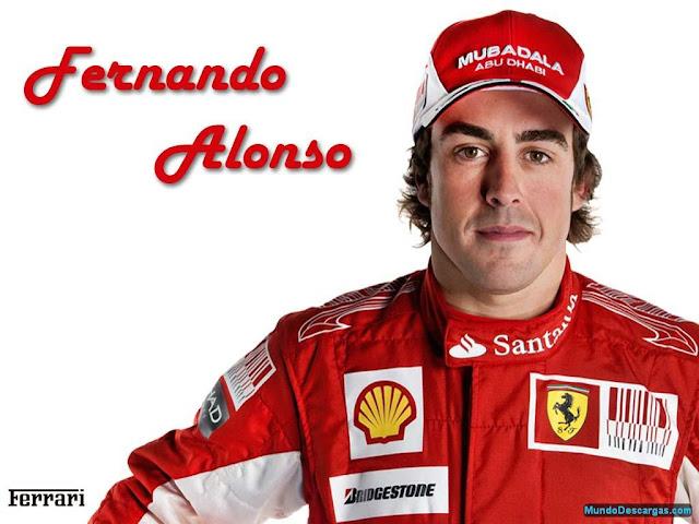 Fernando Alonzo