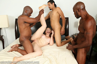 Gangland Cream Pie 28 - Scene 1