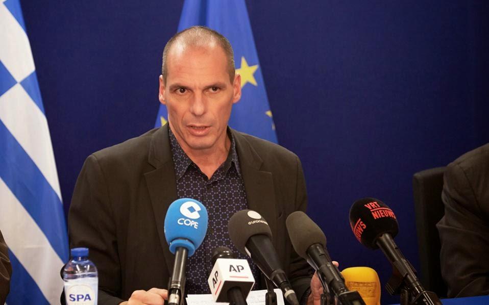 ΔΝΤ, Ελλάδα - οικονομική επικαιρότητα, lagard, Βαρουφακης,