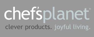 Chef's Planet logo