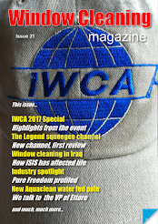 The Window Cleaning Magazine