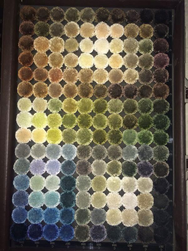 silk colour pom box