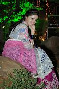 Sri Mukhi glamorous photos-thumbnail-13