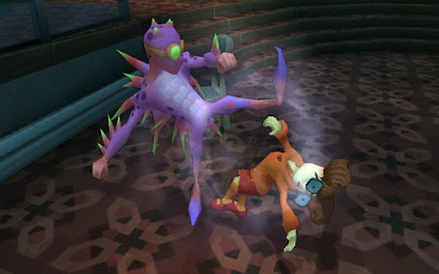 Scooby-Doo First Frights - Free Download PC Games