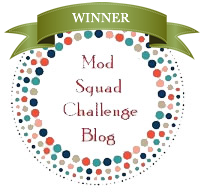 Mod Squad Winner