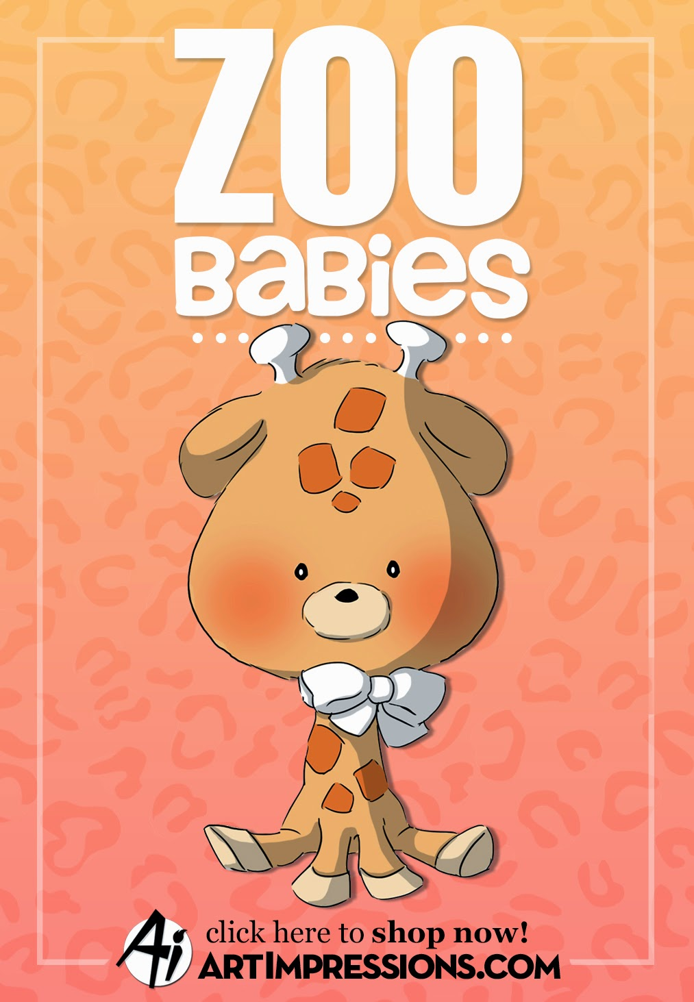 http://www.artimpressions.com/ListProds.asp?Cat=+++++++++++++++WHATS+NEW%3F&SubCat=Zoo+Babies