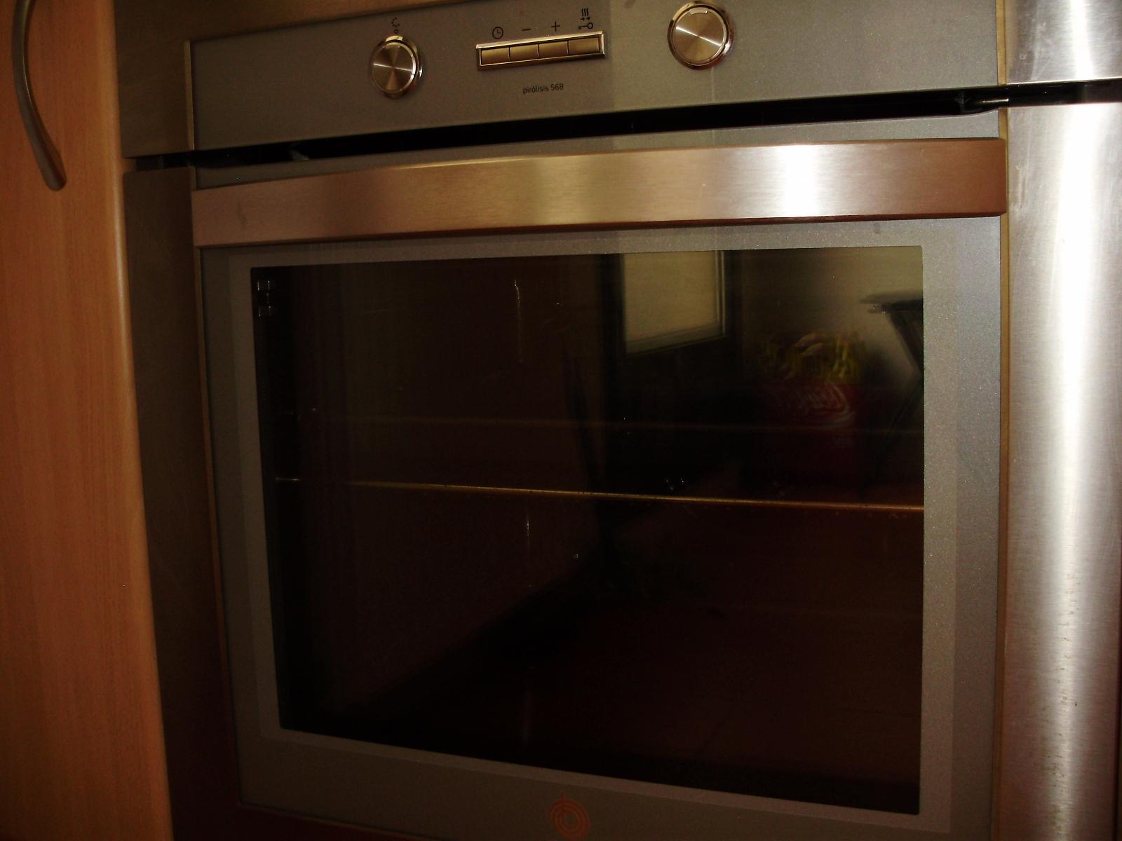 Consejos y trucos caseros como limpiar el horno de la cocina - Como limpiar el horno ...