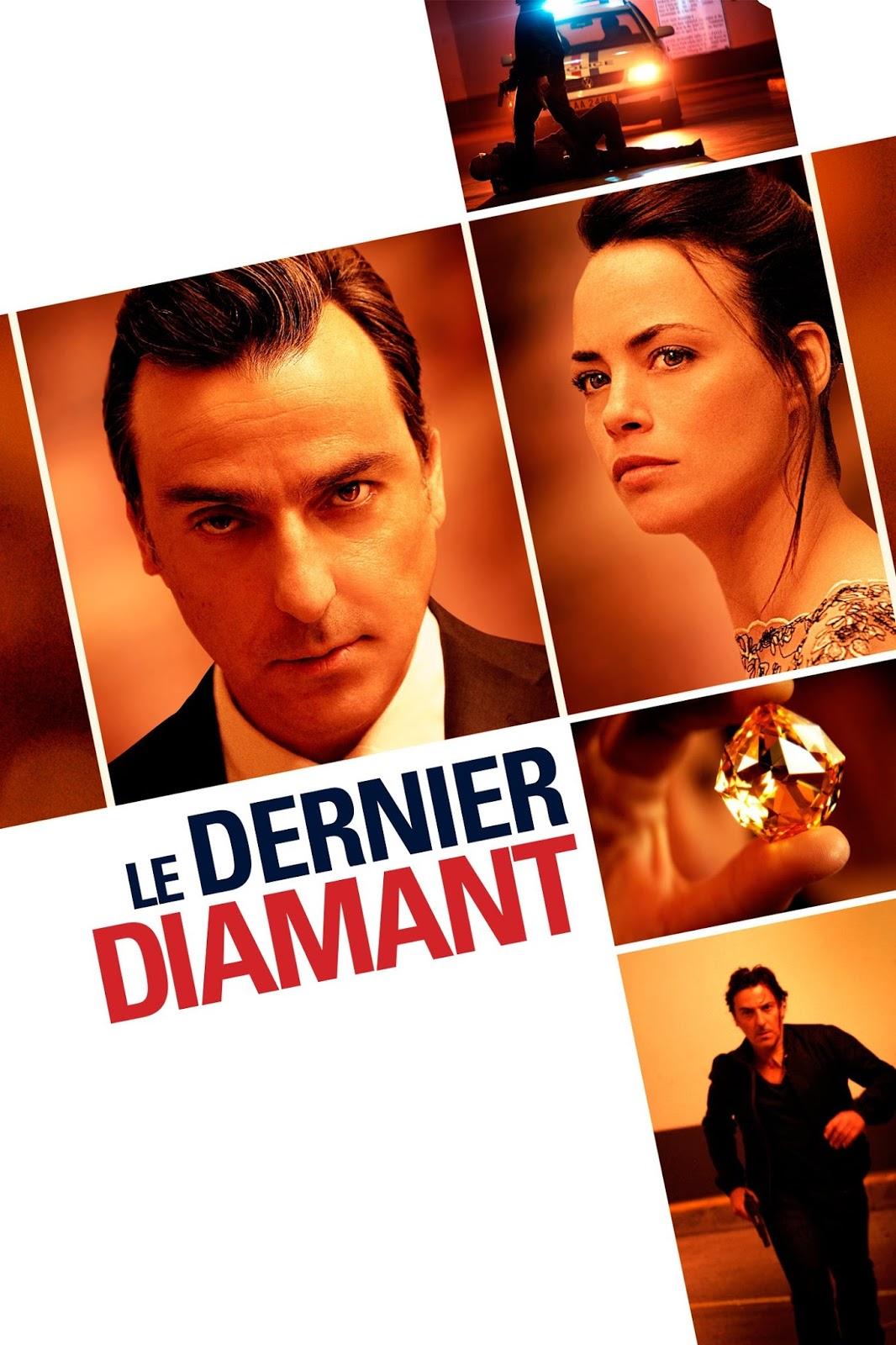 O Último Diamante – Dublado (2014)