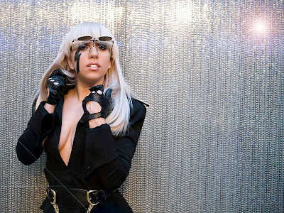 Lady Gaga Latest HD wallpapers 2012