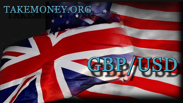 Gbp usd форекс