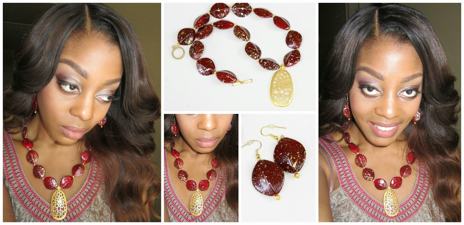 Baubles and Bling by Cynthia estsy store