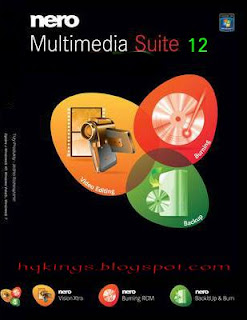 Nero Multimedia 12 Full