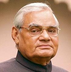 Atal Bihari Vajpayee (அடல் பிஹாரி வாஜ்பாய்)