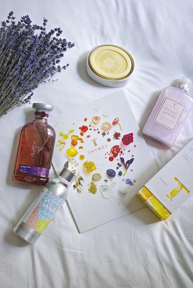 Thymes Fragrances