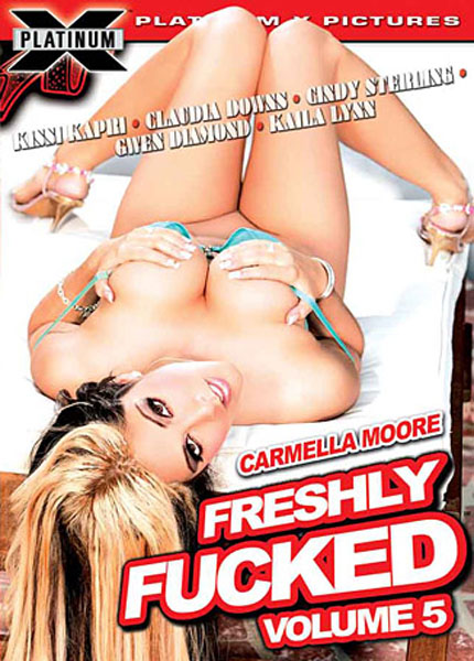 [DVDRip] Freshly Fucked 5   Freshly Fucked Porn Videos, Porn clips and Hottest Porn Videos from Porn World