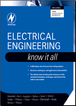 ebooks Electrical Engineering Know It All