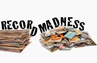 Arkiv - Record Madness
