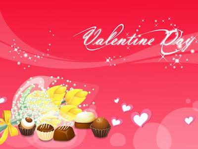 Ảnh đẹp valentine 14 tháng 2