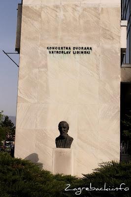 Vatroslav Lisinski - Mile Grgas, 2004.