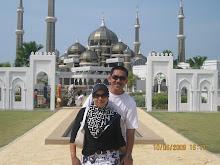 Masjid Kristal Trg 2009
