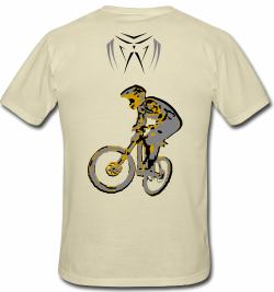 MTB Shirt