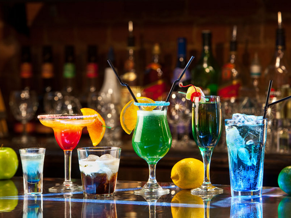 Certified Bartender For Hire In Charlotte Nc Parties Weddings