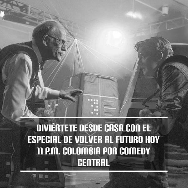Diviértete-casa-especial-Volver-Futuro-HOY-Colombia-Comedy-Central