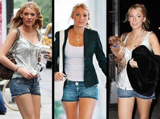 Latest Fashion Trends 2011 for Women-2